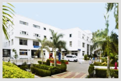 Medical Centre & Research Institute, Aurangabad