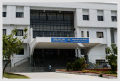 Jawaharlal Nehru Engineering College, Aurangabad