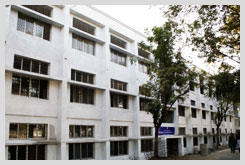 MGM's COLLEGE OF COMPUTER SCIENCE  AND  INFORMATION TECHNOLOGY, Nanded