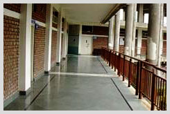 MGM's COLLEGE OF ENGINEERING AND TECHNOLOGY, Noida